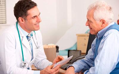 Диагностика делирий у пожилых – Лето