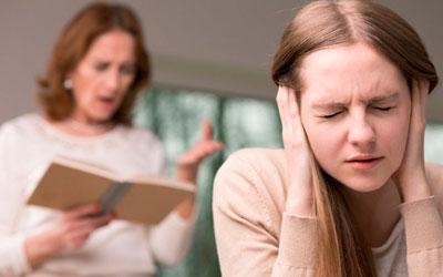 Стрессовые ситуации у подростка – Лето