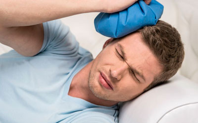 Травмы и ушибы головы – Лето
