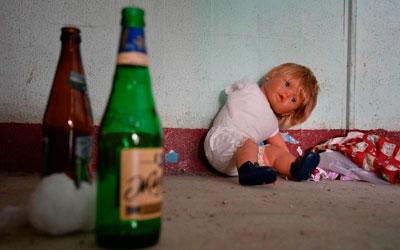 Воспитание в социально неблагополучных семьях – Лето