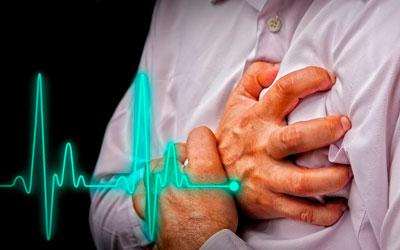 Заболевания сердечно-сосудистой системы – Лето