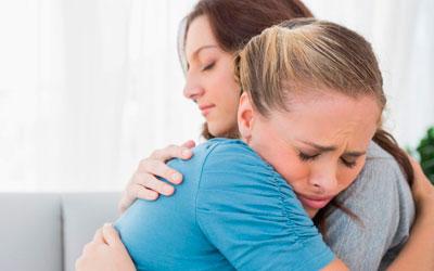 При Амнезии доминируют депрессивные переживания - Лето