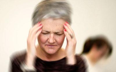 Синдром аменции — это психоз - Лето