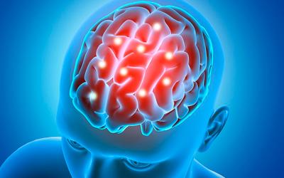 Болезнь Альцгеймера у пациента - Лето