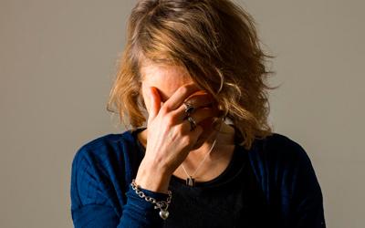 Бред у женщин часто проявляется депрессией - Лето