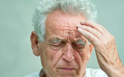 Деменция у мужчин - Лето