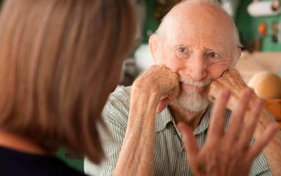 Пациент жалуется на слабеющую память - Лето