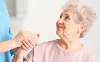 Псевдодеменция у пожилых - Лето