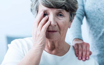 Псевдодемения у пожилых. Диагностика - Лето