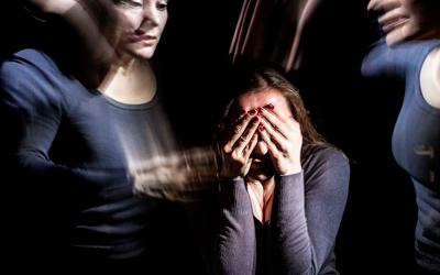 Реактивный психоз - Лето