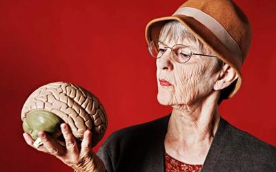 Старческая деменция, причины, разновидности - Лето
