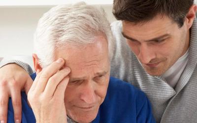 Что такое сенильная деменция у пожилых людей - Лето