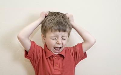 Детская аутоагрессия - Лето