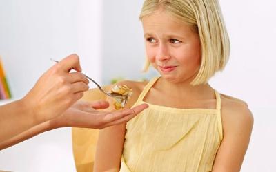 Как проявляется пищевое расстройство - Лето