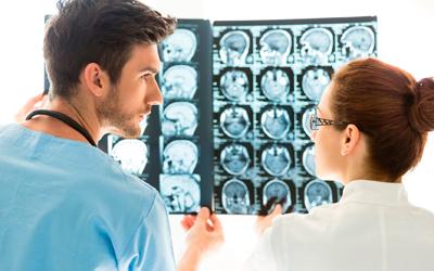 Лечение болезни Бинсвангера в медицинском центре - Лето