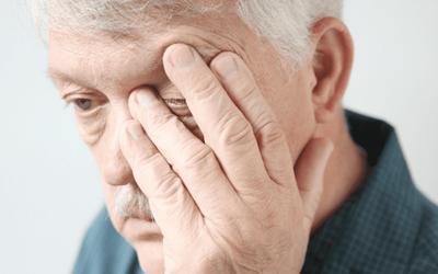 Нарастание когнитивной дисфункции до развития деменции - Лето