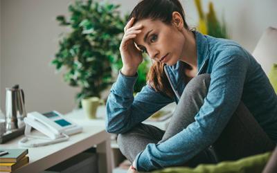 Основные причины апатичной депрессии - Лето