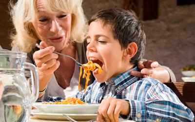 Причины анорексии у детей - Лето