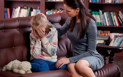 Принципы лечения детской бессонницы - Лето