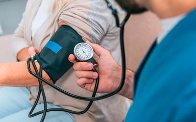 Резких перепадах артериального давления - Лето