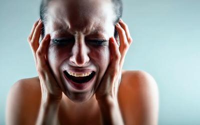 Шизоаффективный женский психоз - Лето