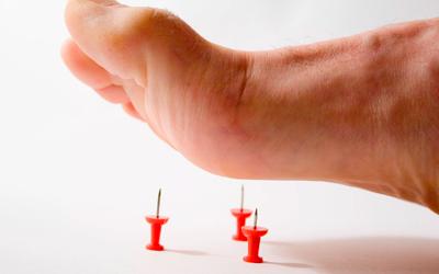 Симптомы восковой гибкости - Лето