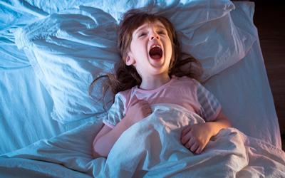 Синдром ночного апноэ - Лето
