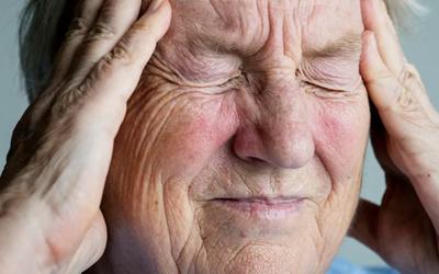 Слабоумие при дисциркуляторной энцефалопатии - Лето
