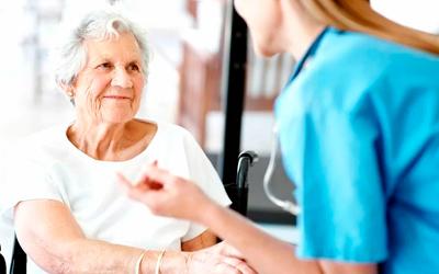 Сосудистая деменция у пожилых - Лето