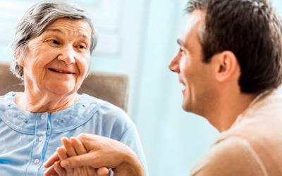 Ухудшение памяти при сенильной деменции - Лето