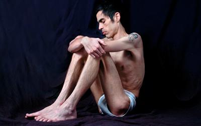Анорексия у мужчин - Лето