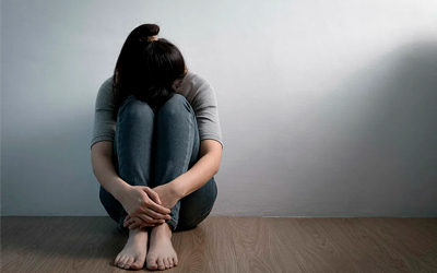 Ажитированная депрессия - Лето