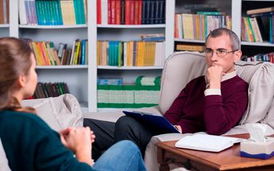 Как лечат женские фобии врачи центра «Лето» - Лето