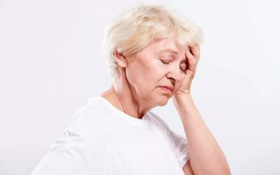 Лобно-височная деменция - Лето