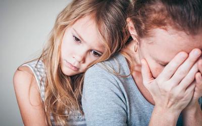 Виды ажитированной депрессии - Лето