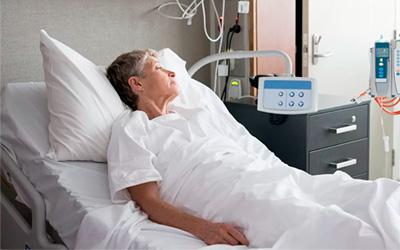 Курс интенсивной терапии в условиях стационара - Лето