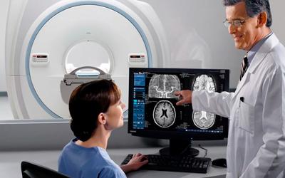 МРТ мозга или компьютерная томография - Лето
