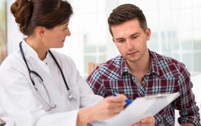 Пациент готов сотрудничать с докторами - Лето