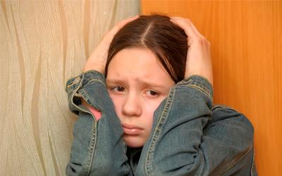 Предпосылки для развития фобий у подростков - Лето