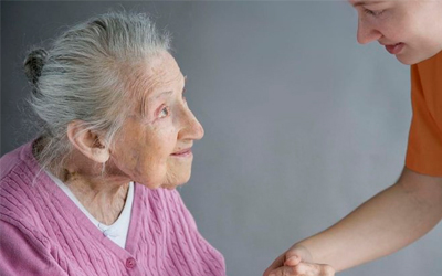 Причины возникновения деменции - Лето