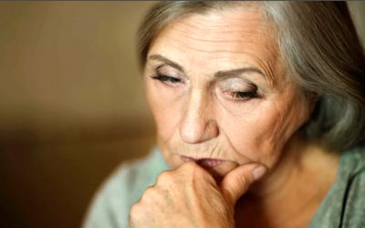 Сосудистая деменция - Лето