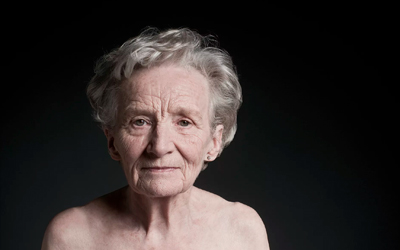 Старческая анорексия проявляется физическими и поведенческими симптомами - Лето