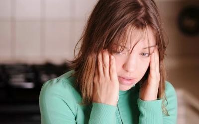 Стремление избежать вызывающих стресс объектов - Лето