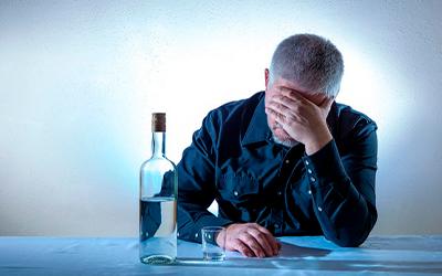 Алкогольная депрессия - Лето