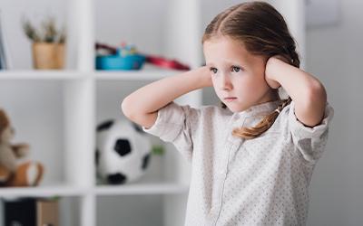Аутизм у детей - Лето