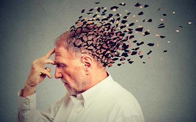 Деменция смешанного типа – Лето