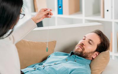 Гипнотерапия - Лето