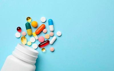 Курс медикаментозной терапии - Лето