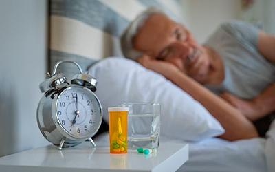 Лечение бессонницы - Лето
