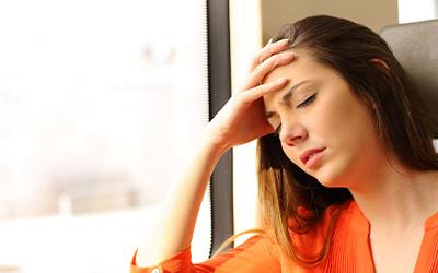 Мысли, чувства при деперсонализации и дереализации – Лето